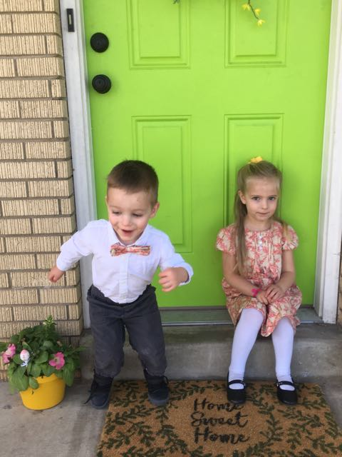 Easter Outfits 2017