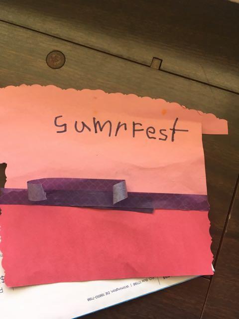 Orem Summer Fest Carnival 2017