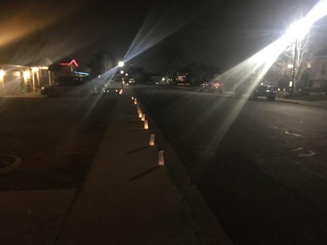 Neighborhood Luminaries