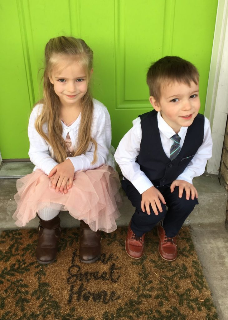 Easter Outfits/ Photo Shoot
