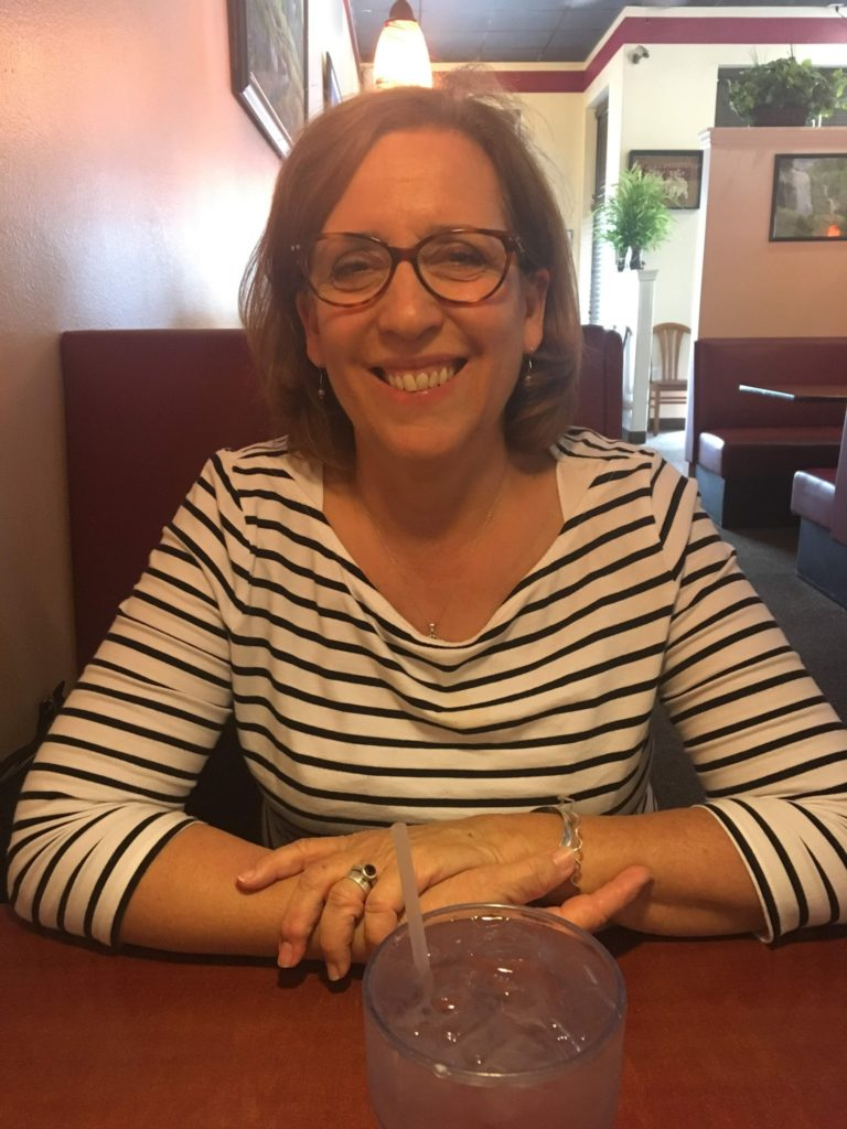 Date with Mom, Just the Two of Us