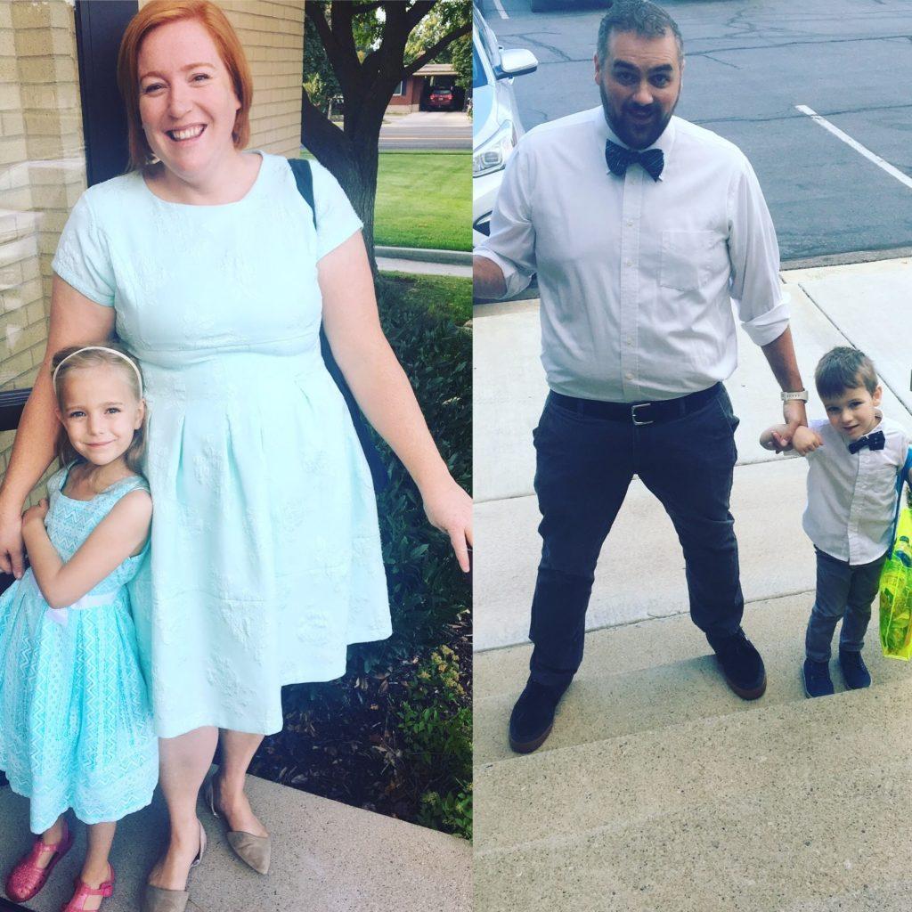 Sunday-My Lovely Family