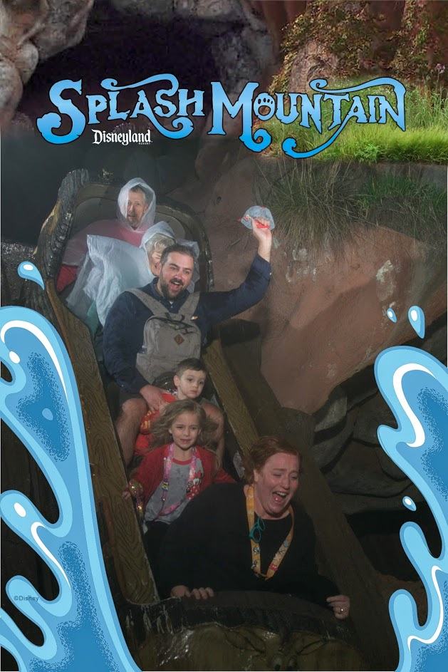 Disneyland 2.75-Bye to Grandparents, last night of rides