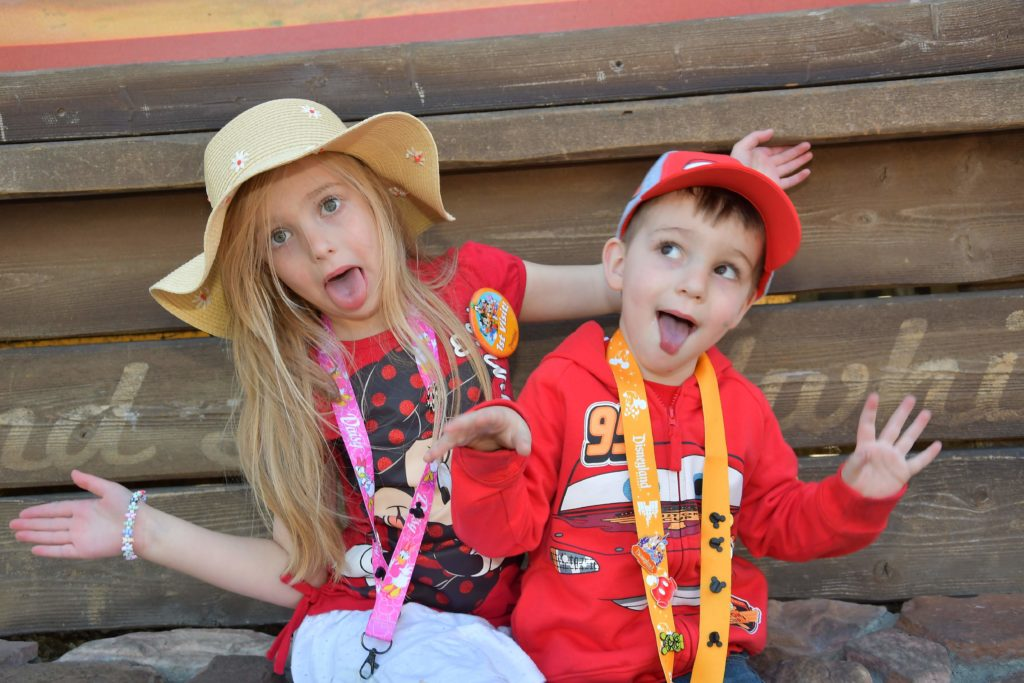 Professional Photos from Disneyland-Day 1