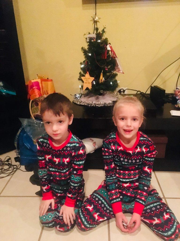 Christmas Eve 2018-Mexico Nights