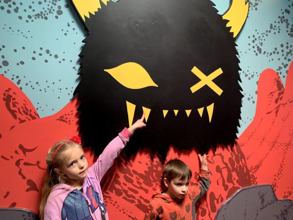 Santa Fe #1: Meow Wolf