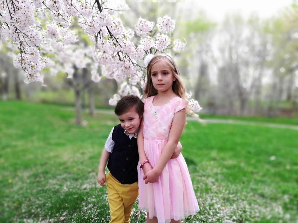 Easter Photo Shoot