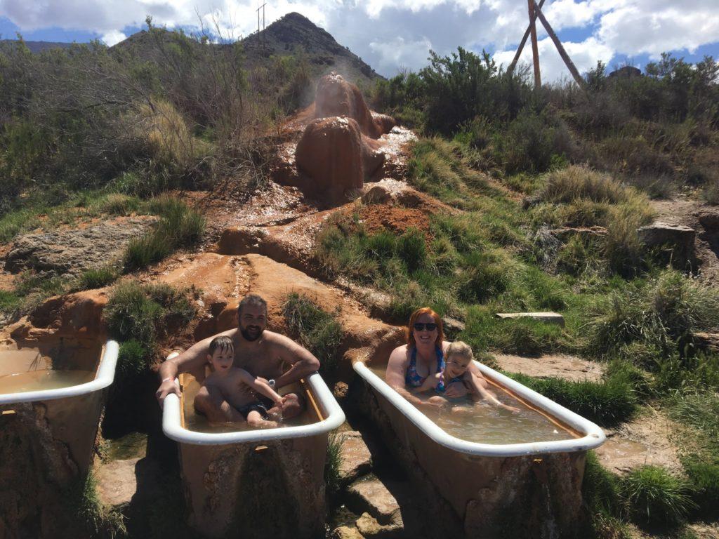 Mystic Hot Springs
