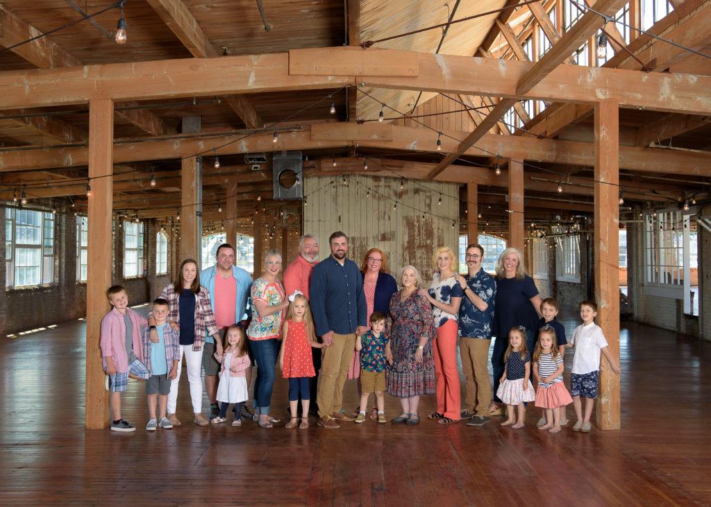 Hite Family Photos