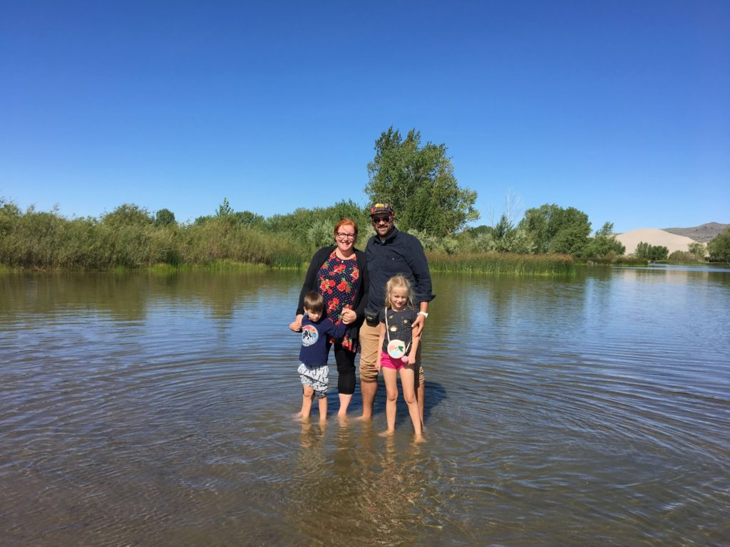 Yellowstone Trip Day Four: Egin Lakes and Rexburg