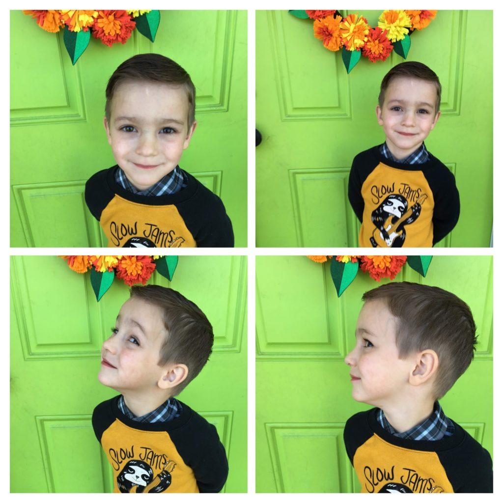 Picture Day-Preschool