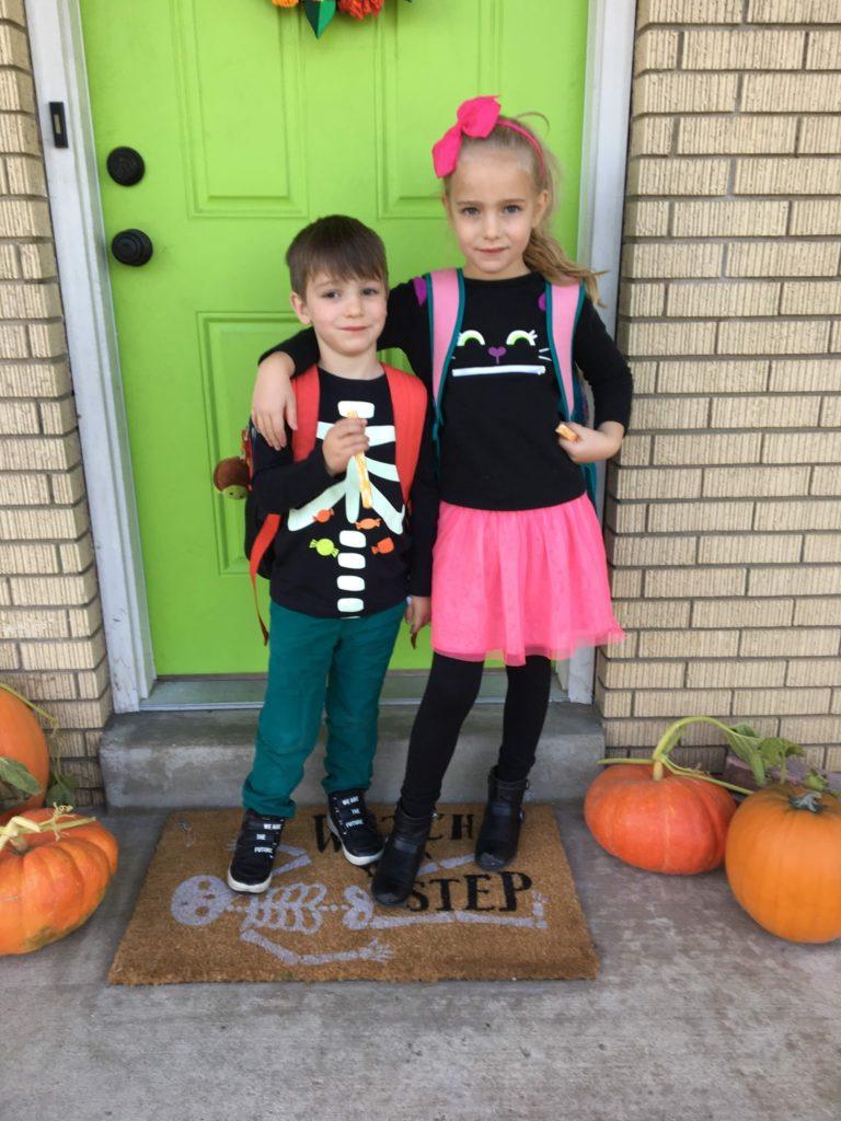 Halloween Clothing!