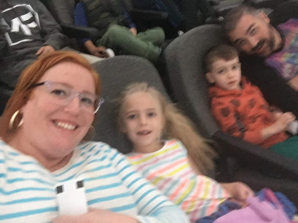 Fall Break 2019 Staycation: The Planetarium