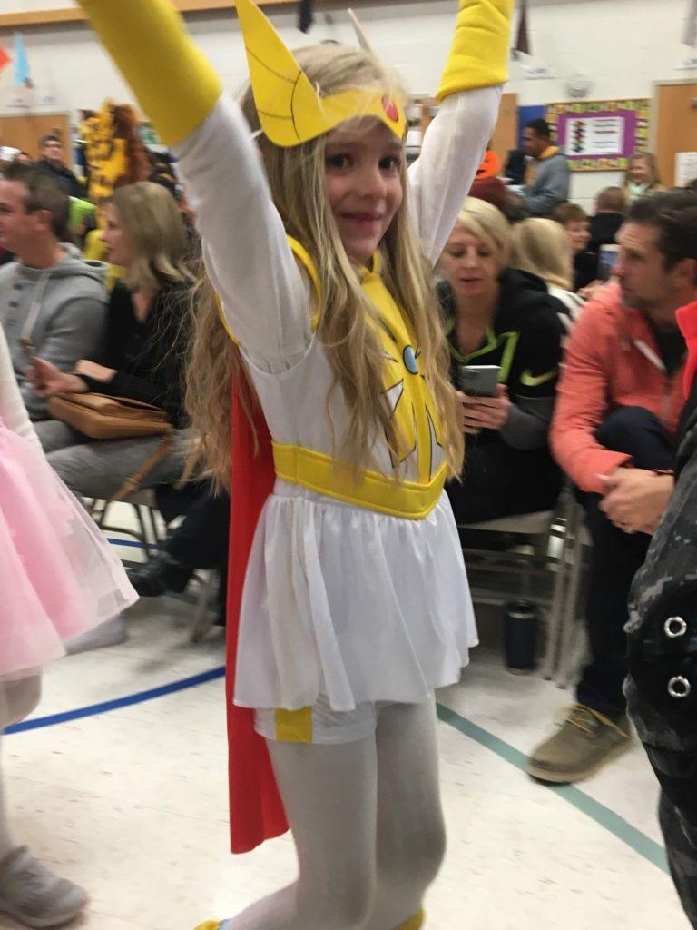 Halloween 2019: Costume Parade!