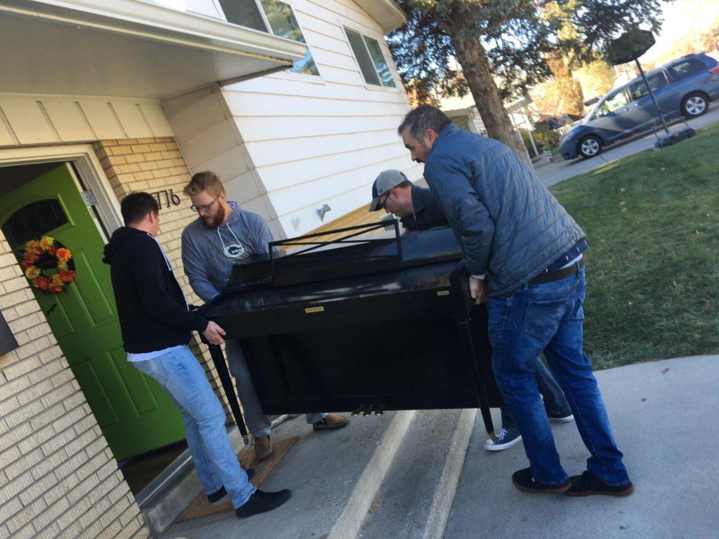 New Piano!!!