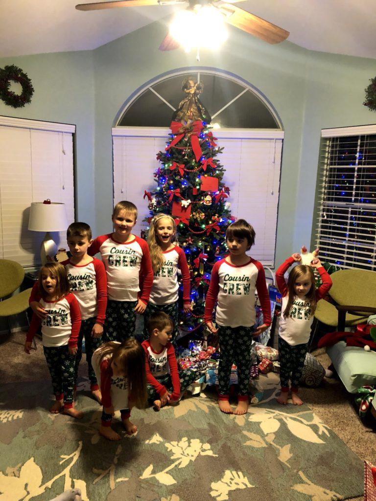 Christmas Trip 2019 Day 5: Christmas Eve-NIGHT!