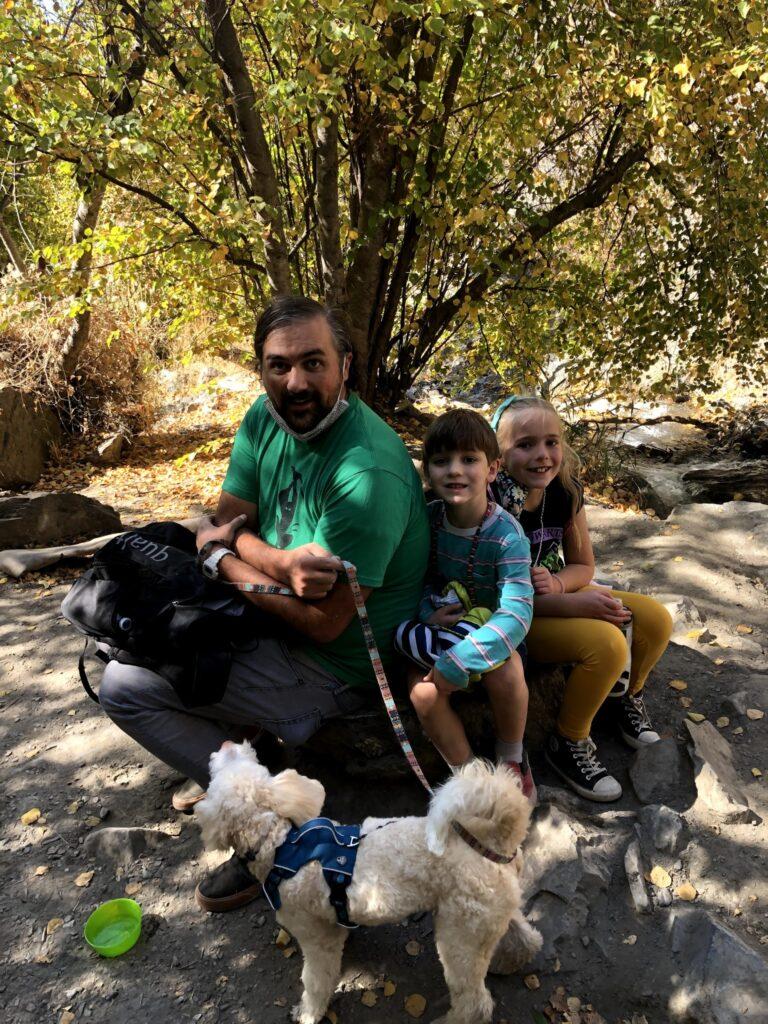 Battle Creek Hike