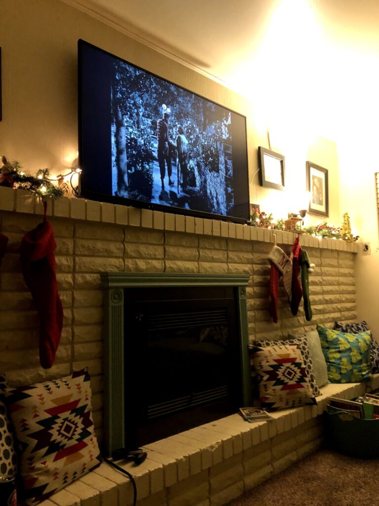 It's A Wonderful Life, OH Man.