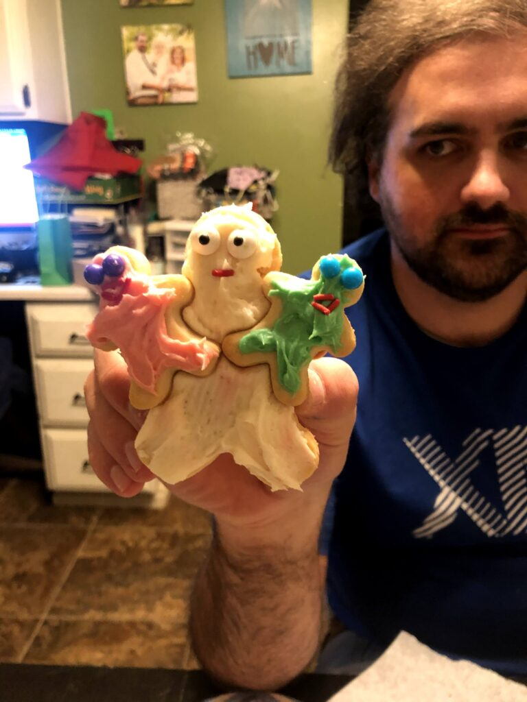 Christmas Cookies 2020